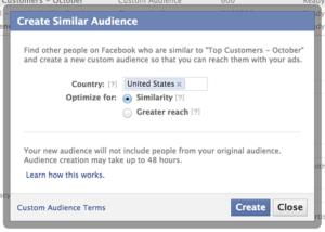 Lookalike Audiences: a nova ferramenta de targeting do Facebook