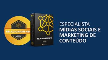 Certificação PRODIGITAL | Especialista em Mídias Sociais e Marketing de Conteúdo